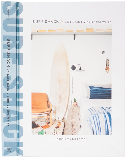 Abrams Surf Shack // Laid-Back Living by the Water Buch  bei LODENFREY München