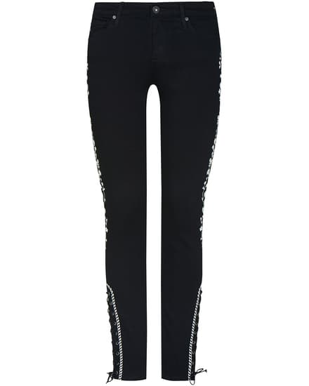 AG Jeans The Legging Ankle Jeans Super Skinny bei LODENFREY München