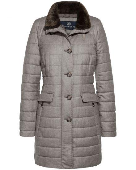 Jacken für Frauen - Schneiders Luzy Trachtenmantel  - Onlineshop Lodenfrey