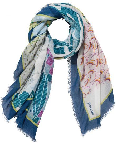 Schals für Frauen - Lario Seta Pollini Tuch  - Onlineshop Lodenfrey