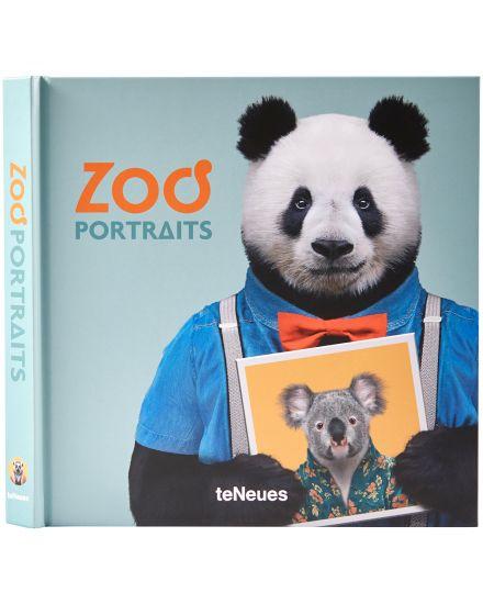 teNeues- Zoo Portraits | Herren