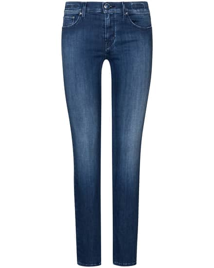 Jacob Cohen Kimberly Jeans Mid Rise Slim bei LODENFREY München