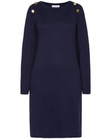 Kleider für Frauen - LODENFREY Strickkleid  - Onlineshop Lodenfrey