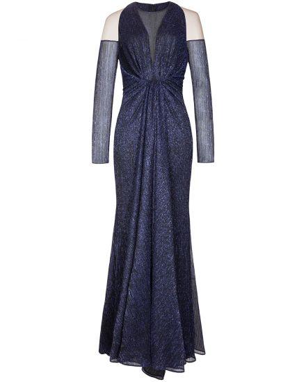 Festtagsmode für Frauen - Talbot Runhof Nominee3 Abendkleid  - Onlineshop Lodenfrey
