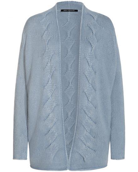 Jacken für Frauen - Iris von Arnim Abelia Cashmere Cardigan  - Onlineshop Lodenfrey
