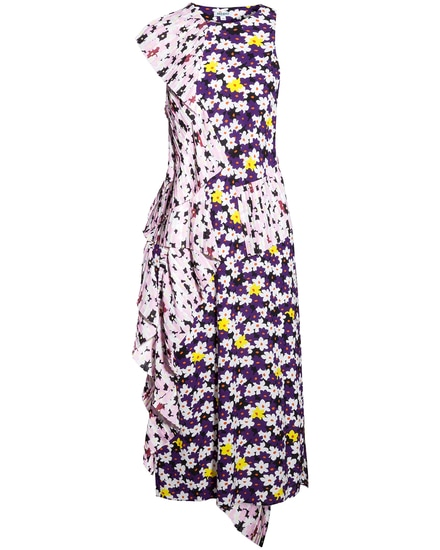 Kleider für Frauen - Kenzo Kleid  - Onlineshop Lodenfrey