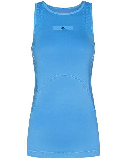 Sportmode für Frauen - Adidas by Stella McCartney Funktions Top  - Onlineshop Lodenfrey