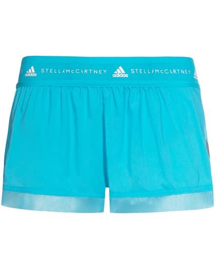 Sportmode für Frauen - Adidas by Stella McCartney Sportshorts  - Onlineshop Lodenfrey