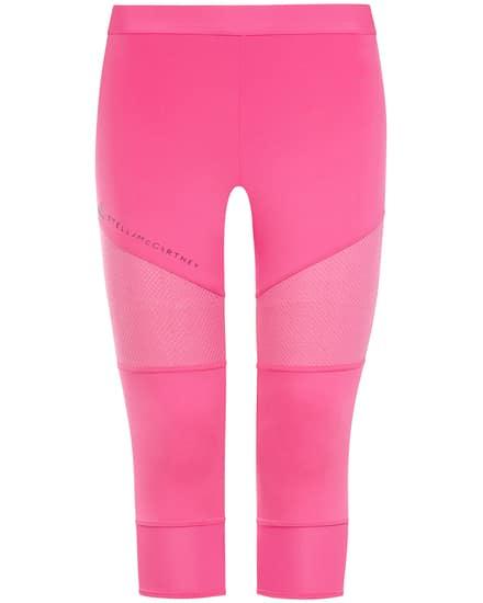 Sportmode für Frauen - Adidas by Stella McCartney 3 4 Sportleggings  - Onlineshop Lodenfrey