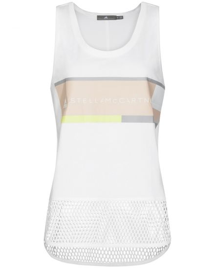 Adidas by Stella McCartney- Top | Damen (M)