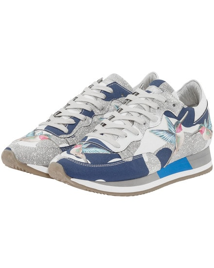 Etoile Tropical Birds Sneaker Philippe Model
