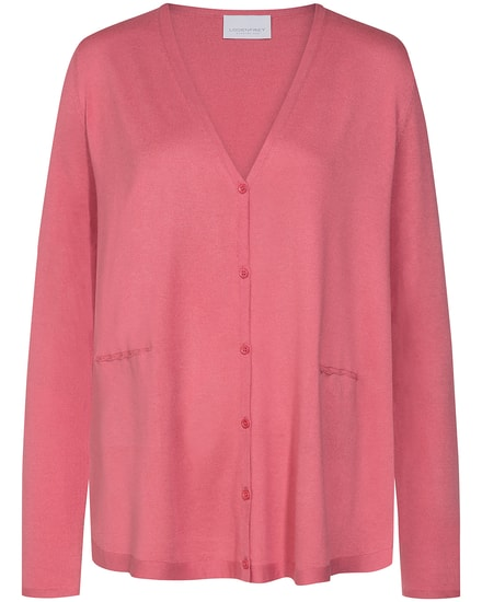 Jacken für Frauen - LODENFREY Strickjacke  - Onlineshop Lodenfrey