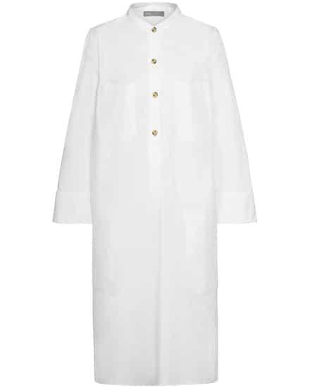 Kleider für Frauen - Vince Blusenkleid  - Onlineshop Lodenfrey
