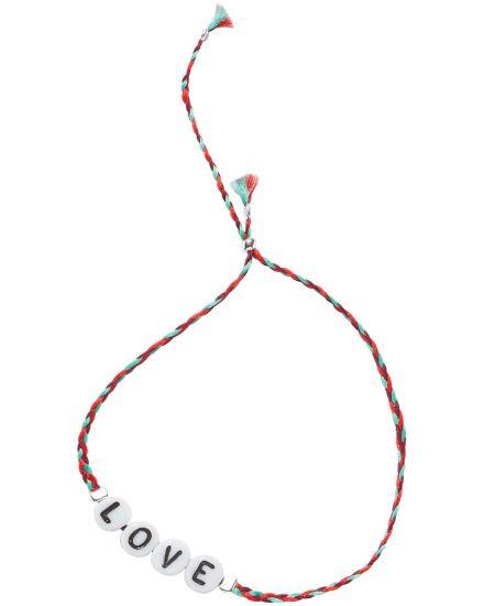 Love Armband Sorbet Bracelets