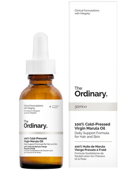 The Ordinary.- 100% Cold-Pressed Virgin Marula Oil - 30 ml | Damen