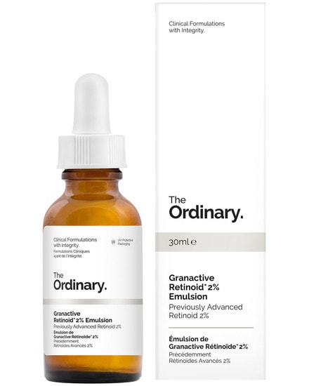 Granactive Retinoid 2% Emulsion - 30 ml The Ordinary.