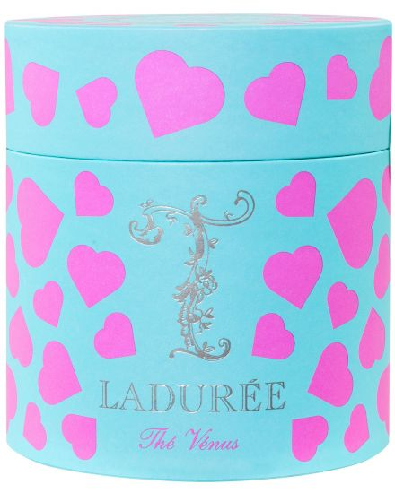 The Venus Flavoured Black Tea - 100 g Ladurée