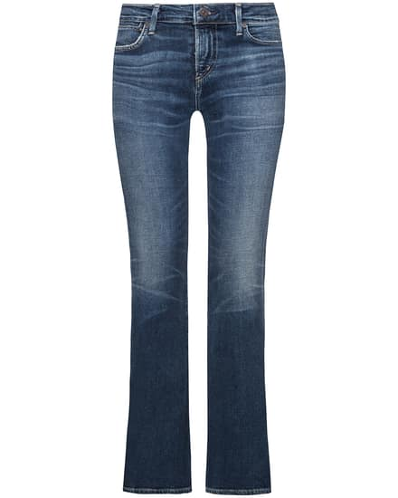 Citizens of Humanity Emannuelle Jeans Mid Rise Slim Bootcut bei LODENFREY München
