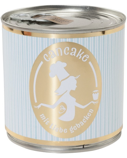 Schoko-Marzipankuchen Cancake Wondercandle