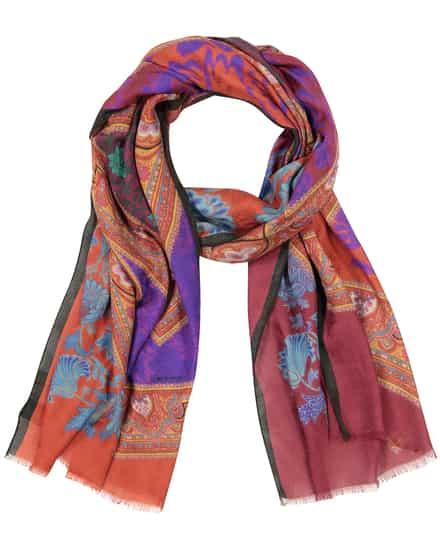 Schals für Frauen - Etro Schal  - Onlineshop Lodenfrey