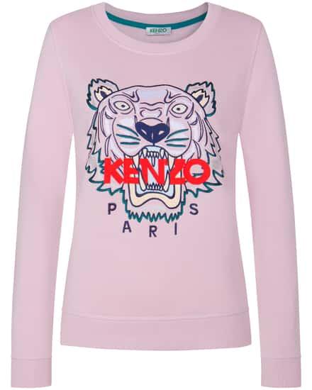 Oberteile für Frauen - Kenzo Sweatshirt  - Onlineshop Lodenfrey