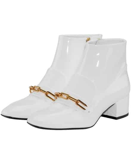 Stiefel für Frauen - Burberry Chettle Stiefeletten  - Onlineshop Lodenfrey