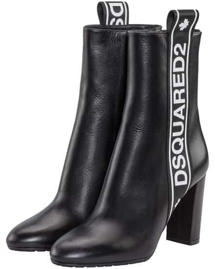 Dsquared2- Stiefel | Damen (37)