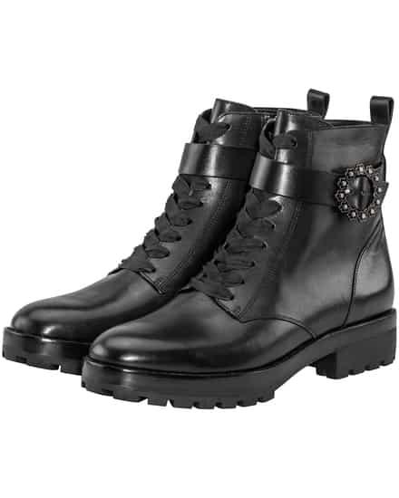 Stiefel für Frauen - Michael Kors Ryder Stiefeletten  - Onlineshop Lodenfrey