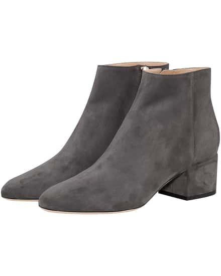 Stiefel für Frauen - Sergio Rossi Stiefeletten  - Onlineshop Lodenfrey