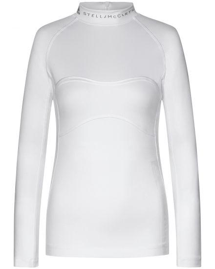 Sportmode für Frauen - Adidas by Stella McCartney Funktions Shirt  - Onlineshop Lodenfrey