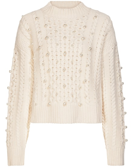 Oberteile für Frauen - Maison Kitsuné Pullover  - Onlineshop Lodenfrey
