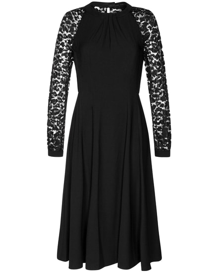 Kleider für Frauen - Tara Jarmon Kleid  - Onlineshop Lodenfrey