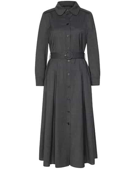 Kleider für Frauen - Tara Jarmon Blusenkleid  - Onlineshop Lodenfrey