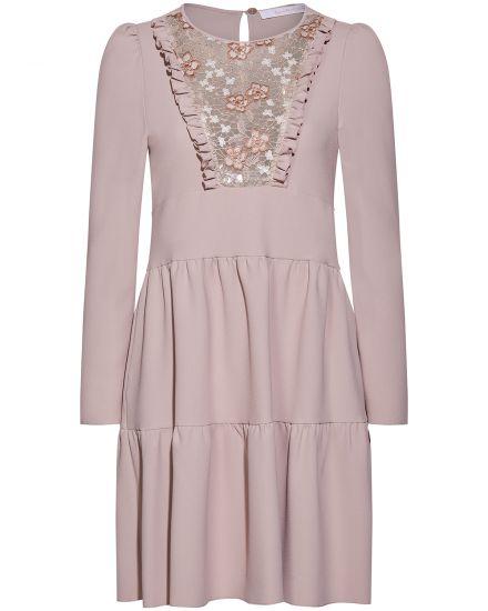 Kleider für Frauen - See by Chloé Kleid  - Onlineshop Lodenfrey
