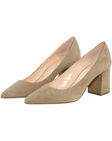 Pumps für Frauen - Fabio Rusconi Eco Pumps  - Onlineshop Lodenfrey