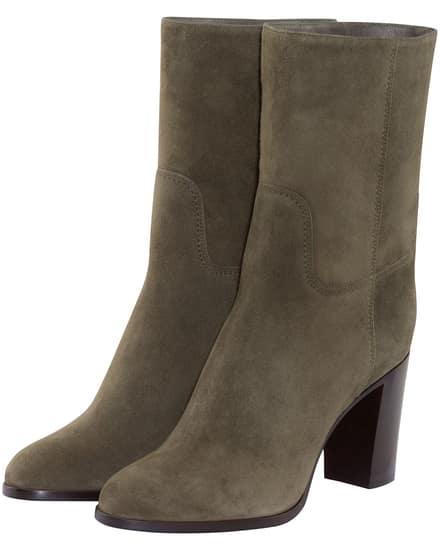 Stiefel für Frauen - Santoni Stiefel  - Onlineshop Lodenfrey