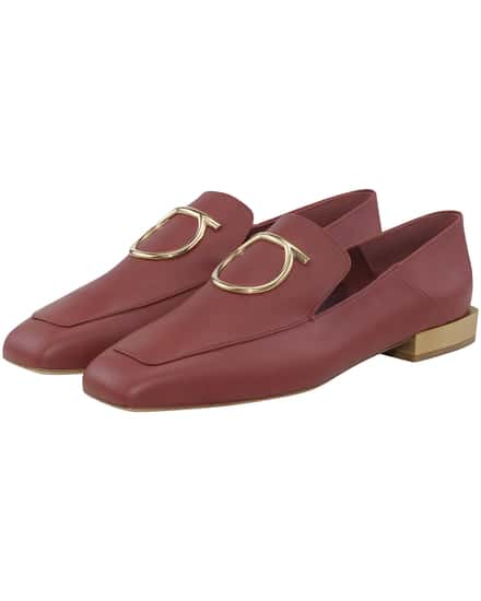 Salvatore Ferragamo- Lana Loafer | Damen