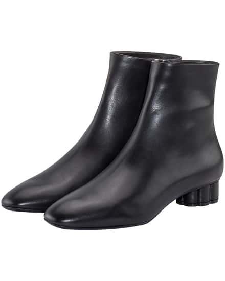Stiefel für Frauen - Salvatore Ferragamo Molfetta Stiefeletten  - Onlineshop Lodenfrey