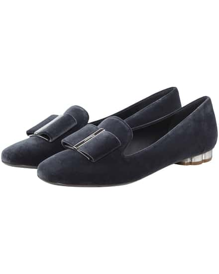 Salvatore Ferragamo- Sarno Loafer | Damen