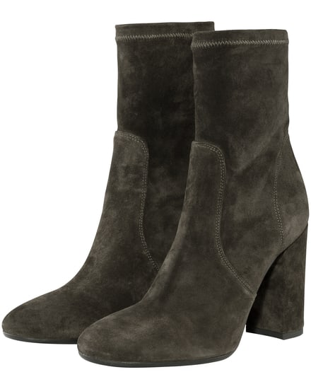 Stiefel für Frauen - LODENFREY Ines Stiefeletten  - Onlineshop Lodenfrey