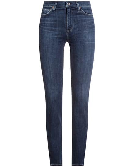 Citizens of Humanity Harlow Jeans High Rise Slim bei LODENFREY München