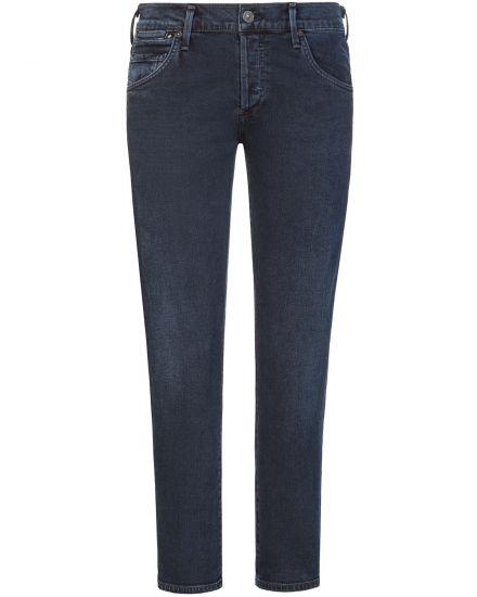 Hosen für Frauen - Citizens of Humanity Emerson 7–8 Jeans Slim Fit Boyfriend  - Onlineshop Lodenfrey