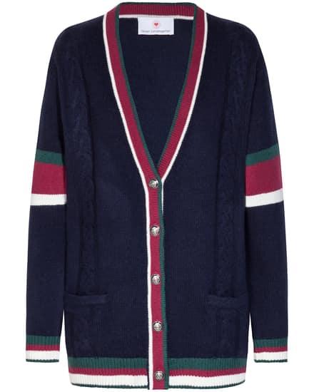Jacken für Frauen - Herzensangelegenheit Strickjacke  - Onlineshop Lodenfrey