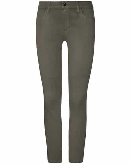 Hosen für Frauen - J Brand Alana 7–8 Jeans High Rise Skinny Crop  - Onlineshop Lodenfrey
