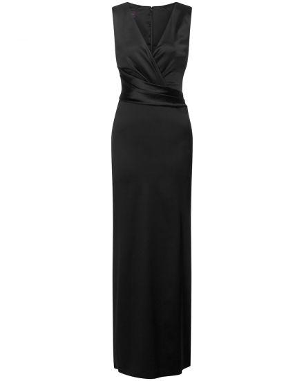Festtagsmode für Frauen - Talbot Runhof Rodigo1 Abendkleid  - Onlineshop Lodenfrey