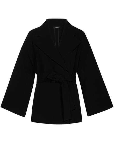 Admiral Crepe Blazer Theory