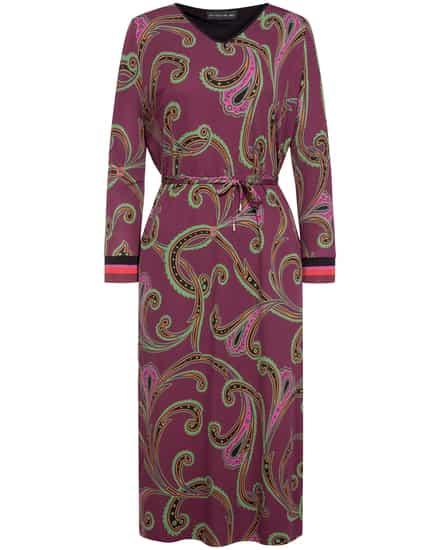 Kleider für Frauen - Etro Maxikleid  - Onlineshop Lodenfrey