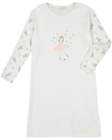Mädchen-Nachthemd Story Loris