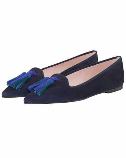 Pretty Ballerinas- Ella Loafer | Damen