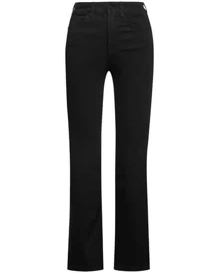 Hosen für Frauen - 7 For All Mankind Jeans High Rise Vintage Cropped Boot  - Onlineshop Lodenfrey